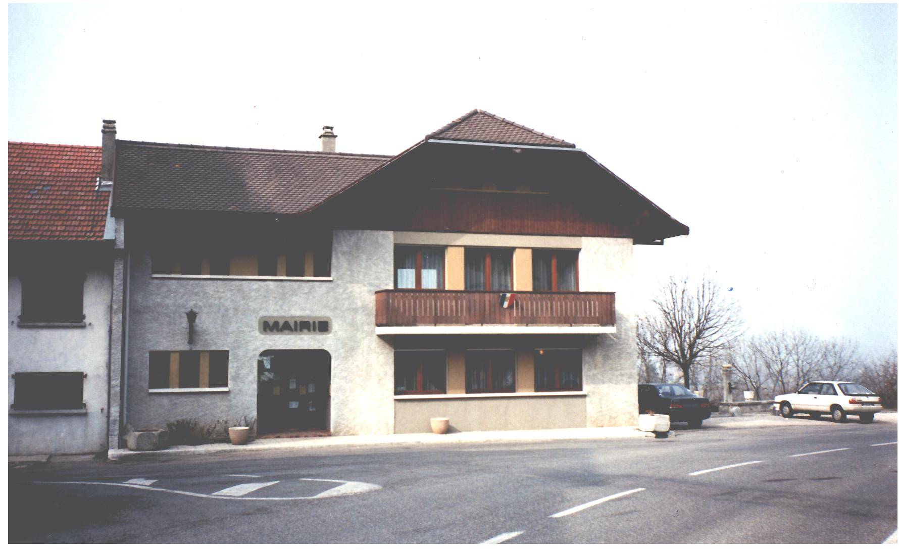 Mairie 1975
